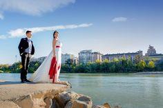Juanjo y Laura. Ribera del río Ebro. Pozo San Lázaro. Ebro, Weddings
