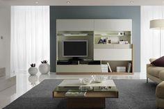 Meuble de télé Gautier - Décoration salon : deco salon, notre sélection