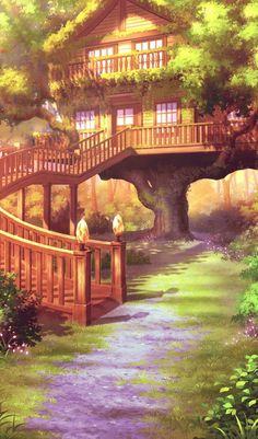26 Ideas Anime Art Fantasy Backgrounds For 2019 Scenery Background, Fantasy Background, Landscape Background, Background Patterns, Episode Interactive Backgrounds, Episode Backgrounds, Anime Backgrounds Wallpapers, Anime Scenery Wallpaper, Galaxy Wallpaper