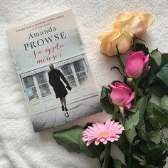 Reading My Love. Paulina Kaleta nie tylko o książkach: Amanda Prowse, Szczypta miłości