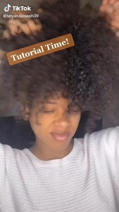 Mixed Curly Hair, Curly Hair Tips, Curly Hair Care, Big Curly Hair, Curly Hair Routine, Cute Curly Hairstyles, Girls Natural Hairstyles, Baddie Hairstyles, Mixed Girl Hairstyles