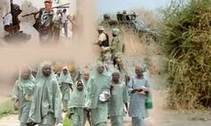 Boko Haram Agrees To Cease Fire. #bokoharam #jonathan #idrissdeby #bringbackourgirls