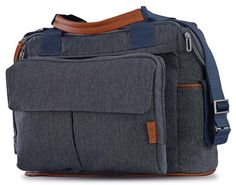 77a9297a303 Mummy Bags : Τσάντα Αλλαξιέρα Dual Bag Trilogy Inglesina Είναι διαθέσιμη σε  6 χρώματα!