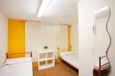 Sant Jordi Hostel Mambo Tango Barcelona – Bedroom 4