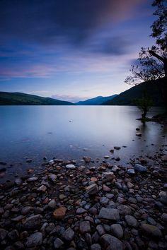 Loch Tay - Scotland - Kenmore | Flickr - Photo Sharing!