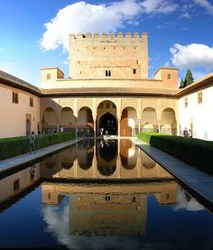 Alhambra: Patio Arrayanes.jpg