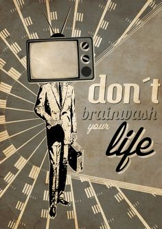 Will you unplug from the drug? Believe it or not, I've lived without cable for 3 years and am better for it. Check out the blog for more about my un-tv life.