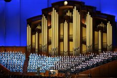 Saturday, October 1, 2016 - General Conference: Morning Session Summary
