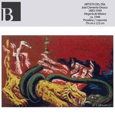 #alegoría #portada #México #arte #artista #mexicano #artemexicano #revista #museo #museos #museum #cultura #curioso #colores #color (scheduled via http://www.tailwindapp.com?utm_source=pinterest&utm_medium=twpin&utm_content=post12173292&utm_campaign=scheduler_attribution)