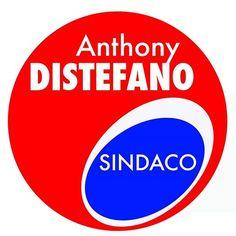 Anthony Distefano candidato sindaco di Paternò (CT).