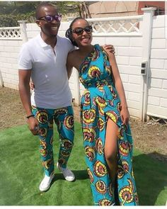 Couples classic ankara styles, ankara styles and ankara designs for couples #ankaracollections #ankarastyles #asoebi #asoebispecial #asoebibella #AfricaFashion