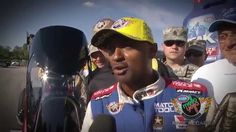 2014 AAA Insurance NHRA Midwest Nationals Race Recap
