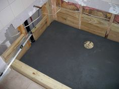 mobile home bathroom remodeling