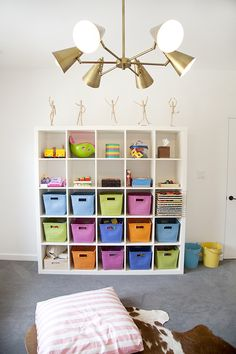 Project Nursery - Playroom