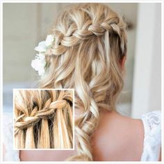 childrens hair stylesof the bride hairstyles | ... Best Hairstyle for Your Wedding Day wedding hairstyles 2013 – Cinisa