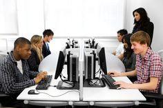 Cortes no ensino das TIC comprometem futuro do pais