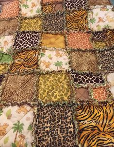 Lion King Nursery Rag Quilt by RagQuiltCorner on Etsy Lion King Room, Lion King Nursery, Lion King Theme, Lion King Baby Shower, Jungle Nursery, Baby Boy Shower, Nursery Themes, Nursery Ideas, Nursery Decor