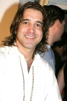 Scott Stapp
