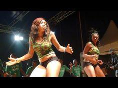NDOMBOLO DANCE  (2015) - YouTube