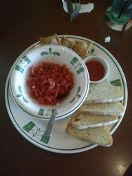 2 for $25 at the Olive Garden - News - Bubblews