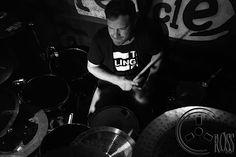 Gorospe, drums