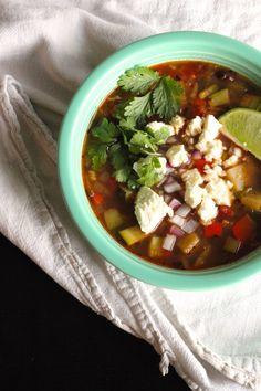 southwestern-soup