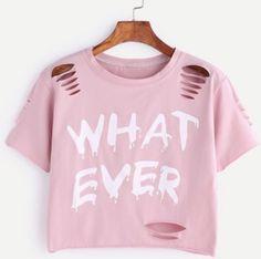 t-shirts con mensaje
