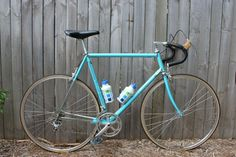 Erik's Colossi Kasei by Colossi Cycling, via Flickr