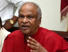 Senior Congress leader Paladugu passes away - read complete story click here.... http://www.thehansindia.com/posts/index/2015-01-20/Senior-Congress-leader-Paladugu-passes-away-126859