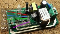 Reprogram Sonoff Smart Switch Web Server   Random Nerd Tutorials