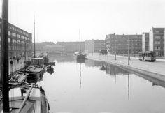 Rotterdam - Schieweg. . 1939