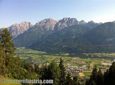The Lienz Valley