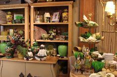 Armazém Fornari - peças decorativas para Páscoa.