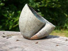 Nouveaux pots à kusamono de Horst Heinzlreiter - bonsai et kusamono