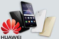 #Huawei P8 Lite 2017 5.2″ FullHD, 1920×1080, IPS 16GB #Android 7 #Nogaut  #p8lite2017 @HuaweiMobileIT