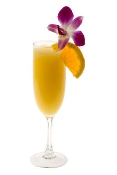 Mimosa. #cocktails - as often as possible! - Recipe:  http://www.ez-party-appetizers.com/mimosa-drink-recipe.html