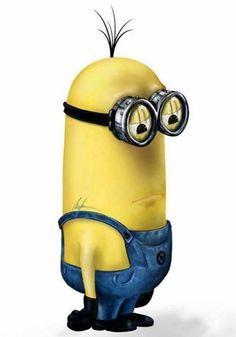 Pictures of sad minions - Amor Minions, We Love Minions, Evil Minions, Cute Minions, Minions Despicable Me, Minions Quotes, Minion Stuff, Funny Minion, Purple Minions