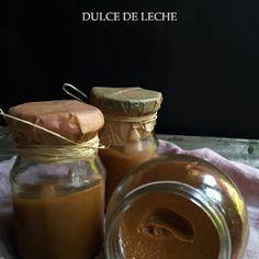 Stare Gary: Dulce de Leche czyli kajmak w wolnowarze Dulce De Leche, Sweets, Cauliflower