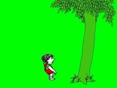The Giving Tree animated motion
