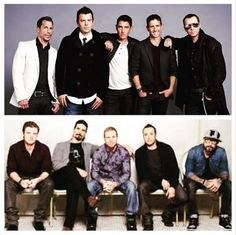Radio-bsb: Video + Fotos + Mensajes + Tweets: AJ & BSB