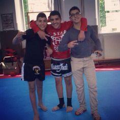 #thaibox #fightclub070