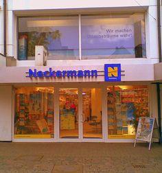 Unser Büro in der Holzstraße 27 in Stade