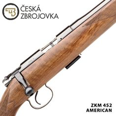 """CZ 452 American...Besides my Scout, I love the American with 16"""" threaded barrel...CZ's are the best bang for the buck .22lr's out there..."""