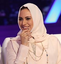 Beautiful Muslim Women, Most Beautiful, Brand Ambassador, World, Hijabs, Beauty, Instagram, Style, Fashion