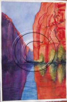 Katherine Gorge Gallery, Projects, Painting, Art, Log Projects, Art Background, Roof Rack, Painting Art, Kunst