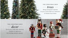 Hudsons Bay Canada Offers: Save 50% Off Christmas Trees 30% Off Christmas Decor  Extra 15% Off with Promo Code http://www.lavahotdeals.com/ca/cheap/hudsons-bay-canada-offers-save-50-christmas-trees/137108
