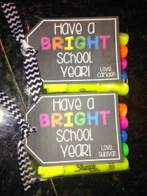 Today is the day! My sweet kiddos start a brand new school year! I am not a morning person so waking up early to prepare for them waking ...