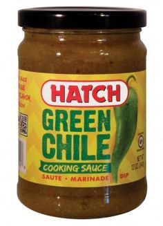 Hatch Green Chile Products are so delicious and authentic! Get your products today at www.hatchchileco.com | Hatch Chile Co.