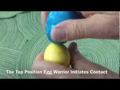 #Easter #EGG Wars -Gloria Piantek