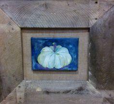pallet-wood frame